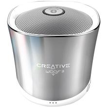 Creative Woof 3 Bluetooth Speaker